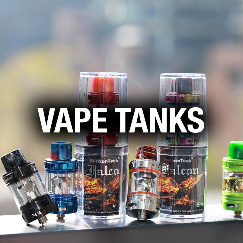 Vape-Tanks